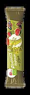 Органический Фруктовый батончик - пастила  с инжиром без сахара ТМ Castus