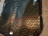 Коврик в багажник LadaLocker на Audi A6 Avant 1997-2004