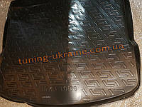 Коврик в багажник LadaLocker на Chevrolet Lacetti 2004-2013 седан