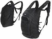Тактический рюкзак TEXAR COBER BACKPACK 20-40L черный , фото 1