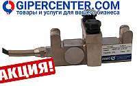 Тензометрический датчик Zemic H9Z2-G5-2,5t-2T до 2500 кг для измерения натяжения троса