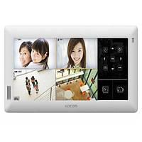 Цветной видеодомофон Kocom KVR-A510