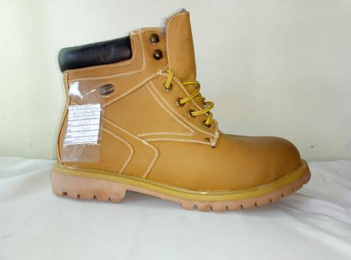 Ботинки мужские зимние BALADA, фото 2