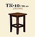 Табуретка ТК 10 Скиф, фото 2