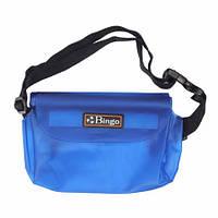 Универсальная водонепроницаемая сумка Blue
