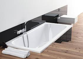 Ванна акриловая прямоугольная Aquaform Filon 140х70х43