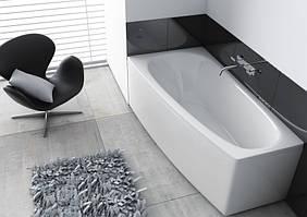 Панель для ванны Aquaform Simi 150 асимметричная
