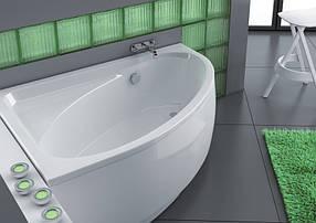 Панель для ванны Aquaform Tinos 140 асимметричная