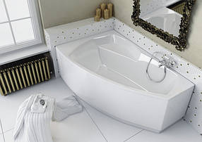 Панель для ванны Aquaform Senso 160 асимметричная