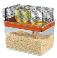 Ferplast TOPY Двухэтажная клетка для грызунов