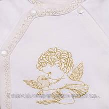 . Комплекты для новорожденных в Украине для мальчика Хлопок-интерлок,  на выписку,в наличии 56,62рост, фото 2