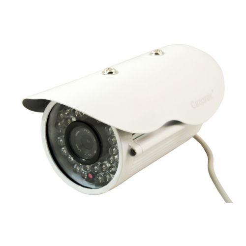 Цветная камера видеонаблюдения CCTV 278 4mm - Интернет-магазин Perfect Store в Николаеве