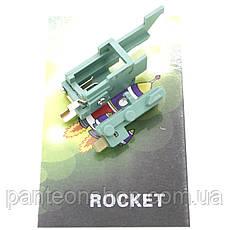 Rocket контактна група на 3й гіробкс, фото 3