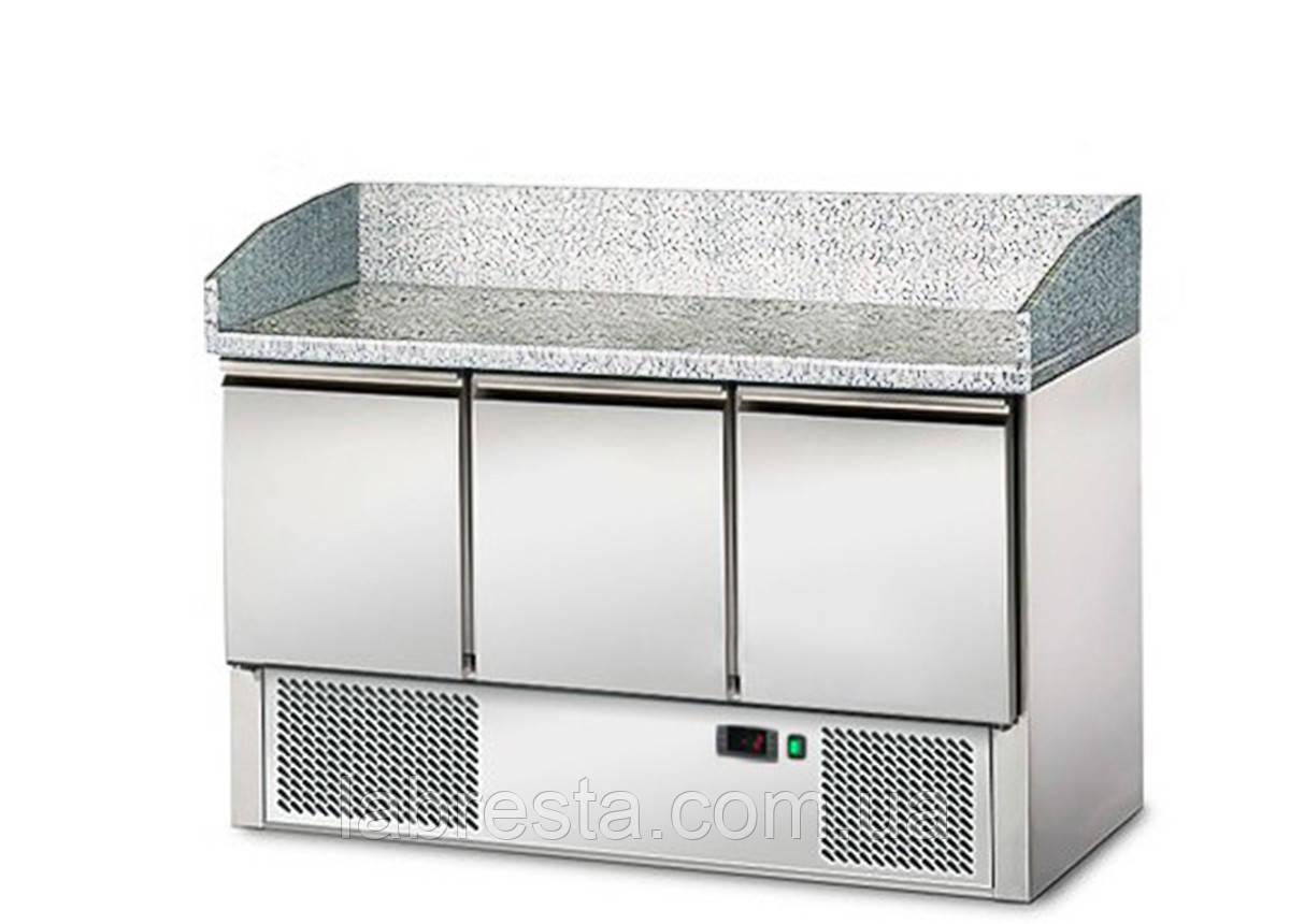 Стол холодильный для пиццы GGM POG147N