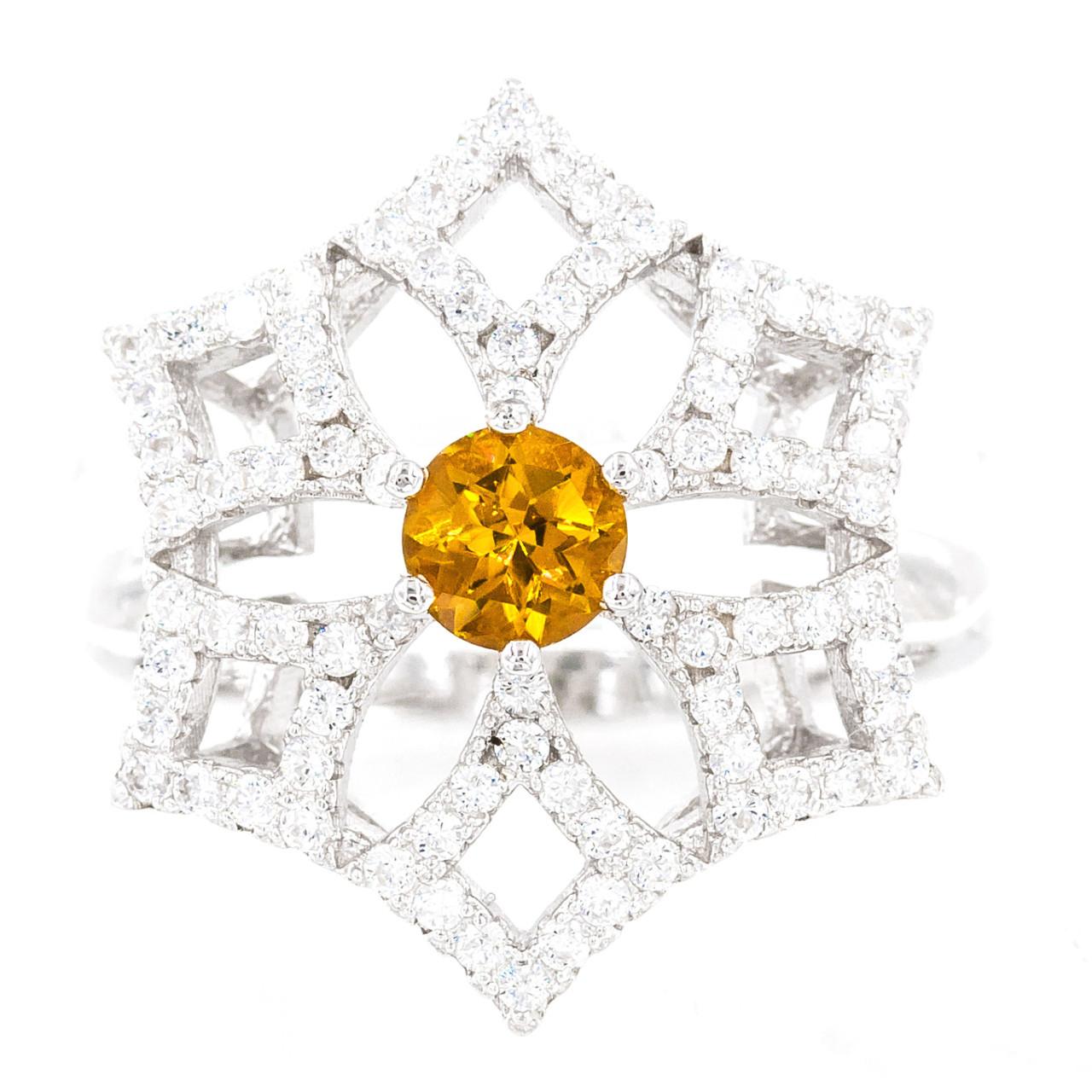 78da0f8f40fd Купить Султанит диаспор, серебро 925, кольцо, 397КЦС в Украине от ...
