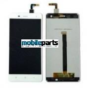 Оригинальный Дисплей (Модуль) + Сенсор (Тачскрин) для Xiaomi RedMi Note 3 (Белый)