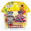 Новогодние подвески «Этно-Эко» Ёлочка и Рукавичка