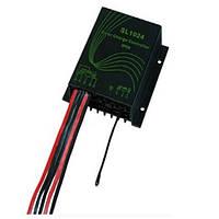 Контролер заряду SL1524LD-10A для сонячних фотомодулів, фото 1