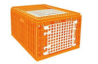 Ящик для перевозки индюков, уток, гусей Mini Turkey, Италия