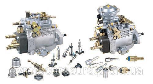 Ремонт топливных насосов высокого давления (ТНВД), ремонт форсунок