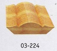 Фреза для изготовления реечного плинтуса