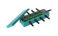Соединительная коробка ZEMIC JB06-8 (алюминиевый сплав с антикоррозийным покрытием)