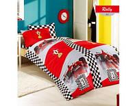 Комплект постельного белья Arya Ранфорс 1,5 Сп. 160X220 Rally