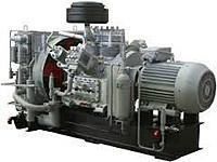 Ремонт стационарных воздушных компрессоров
