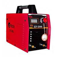 Сварочный инверторный аппарат EDON LV 200