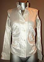 Блузка женская белая Р34