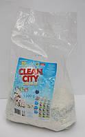 Стиральный порошок универсальный Clean City 1,5кг