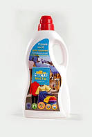 Жидкое средство для стирки цветного Чисте Місто 1л
