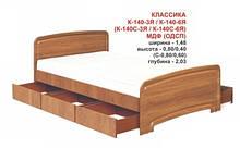 Класик к-140-3Я (ДО-140С-3Я) ДСП