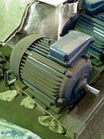 Электродвигатель 90 кВт 3000 оборотов АИР250М2, АИР 250 М2