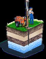 Бурение скважин: как найти воду?