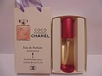 Женский парфюм в подарочной упаковке Coco Mademoiselle Chanel 35 мл