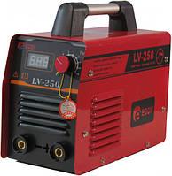 Сварочный инверторный аппарат EDON LV 250