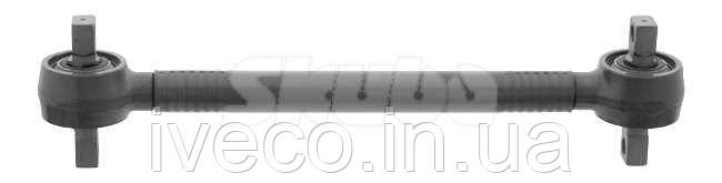 Реактивная тяга L=595MM Ивеко Стралис Iveco Stralis 41035951