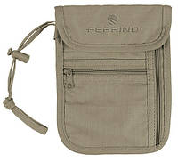 Мужская сумка для документов Ferrino Anouk Black 923491