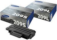 Заправка картриджа MLT-D209S принтера Samsung SCX-4824FN/ 4828FN (с заменой чипа)