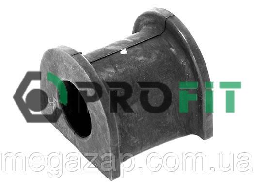 Втулка стабилизатора (Гладкая) Daewoo Lanos, Sens, Nexia 2305-0584 Profit