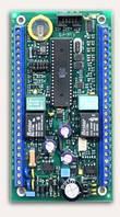 Плата універсального контролера NDC-F18 (ATES0140)