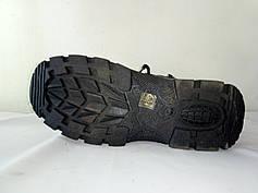 Ботинки мужские зимние FULI, фото 3