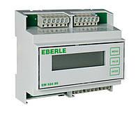 Терморегулятор Eberle EM 524 89 DR — однозонная метеостанция для систем антиобледенения