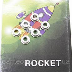 Втулки 6мм CNC Rocket, фото 3