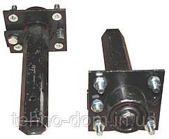 Ступицы шестигранные с дифференциалом «Zirka-135» 32/200 мм( кованные ) Полтава