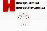 Наушники EarPods iPhone 5/5S/6/6 Plus/6S Оригинал (Китай)