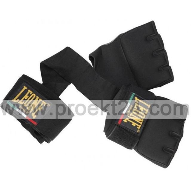Бинт-перчатка Inner Black Leone S/M