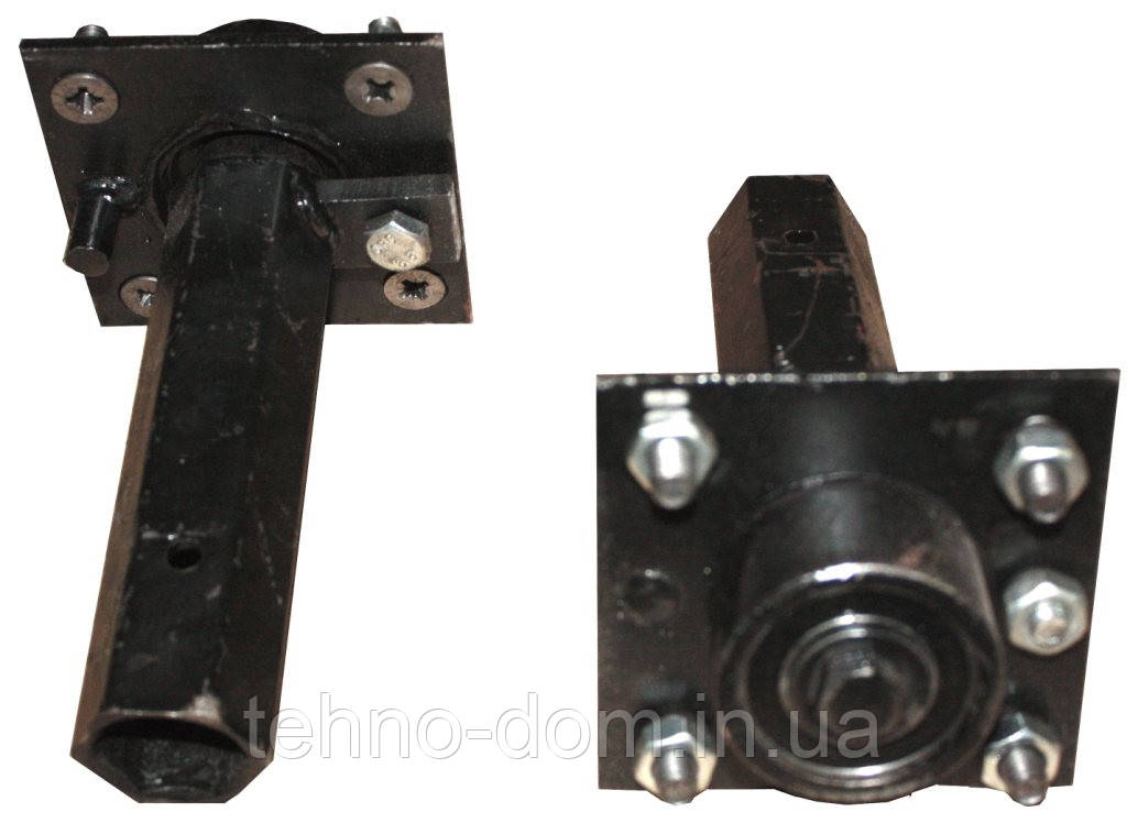 Ступицы шестигранные с дефференциалом «Zirka-105» 32/170 мм (кованные) Полтава