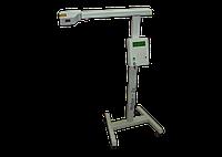 Апарат лазерний скануючий двоканальний Медик-2К